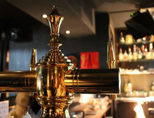 Girl's Bar A's<ガールズバーアズ> 歌舞伎町 ガールズバー SHOP GALLERY 5