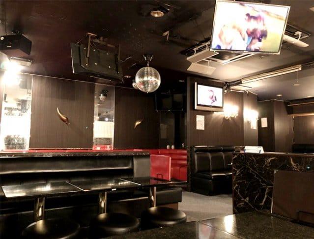 Girl's Bar MINK<ガールズバーミンク> 八王子 ガールズバー SHOP GALLERY 1