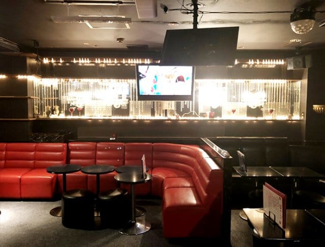 Girl's Bar MINK<ガールズバーミンク> 八王子 ガールズバー SHOP GALLERY 3