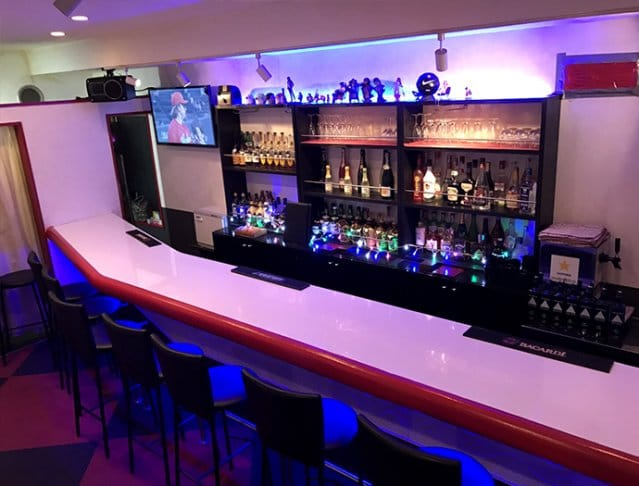 Bar OLEO<オレオ> 新橋 ガールズバー SHOP GALLERY 2