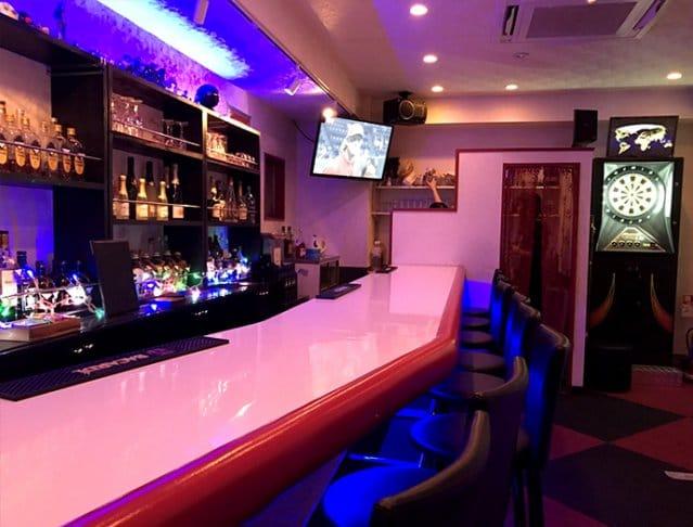 Bar OLEO<オレオ> 新橋 ガールズバー SHOP GALLERY 3