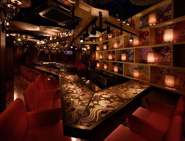 Bar Edmund<エドモンド> 三軒茶屋 ガールズバー SHOP GALLERY 1