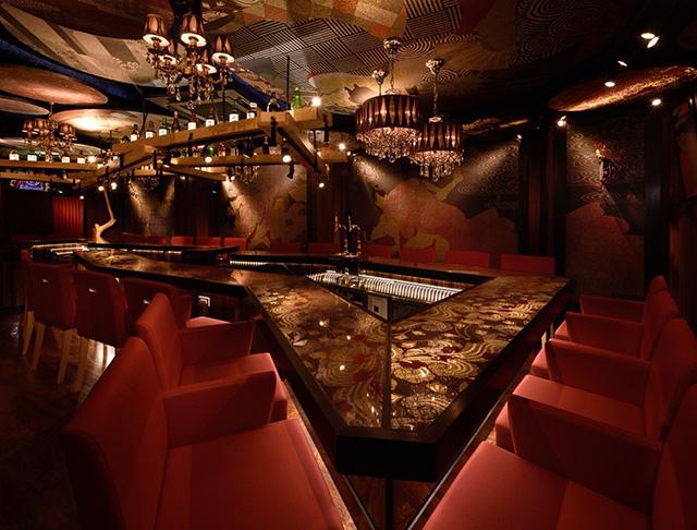 Bar Edmund<エドモンド> 三軒茶屋 ガールズバー SHOP GALLERY 3