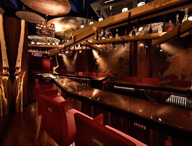 Bar Edmund<エドモンド> 三軒茶屋 ガールズバー SHOP GALLERY 2
