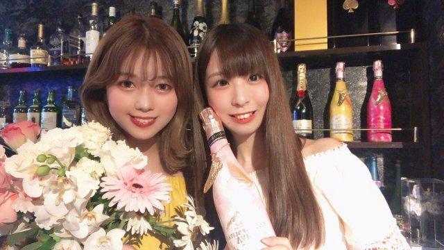 GLORY<グローリー> 新橋 ガールズバー SHOP GALLERY 1