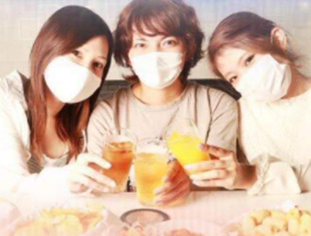 【昼&夜】Girl's Company<ガールズカンパニー> 藤沢 ガールズバー SHOP GALLERY 5