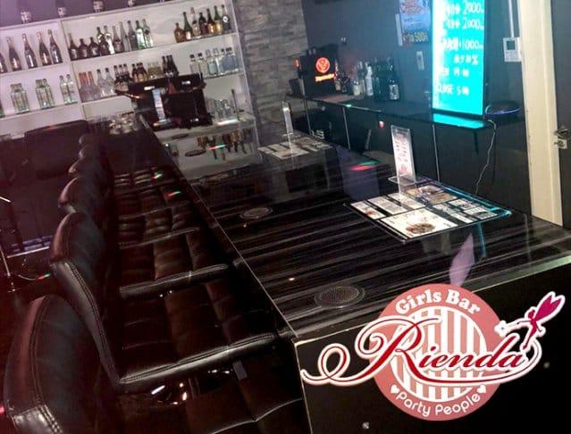 Rienda<リエンダ> 西船橋 ガールズバー SHOP GALLERY 4