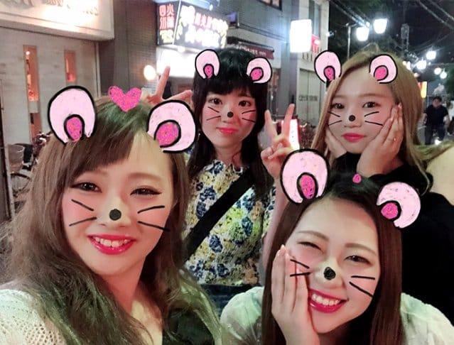 Girls Bar Glorious<グロリアス> 船橋 ガールズバー SHOP GALLERY 4