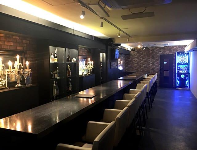 Bar Dining Felice<フェリーチェ> 五反田 ガールズバー SHOP GALLERY 1