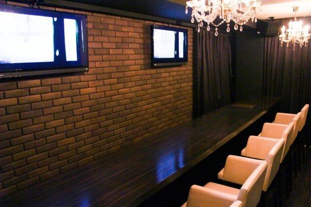 Bar Dining Felice<フェリーチェ> 五反田 ガールズバー SHOP GALLERY 5