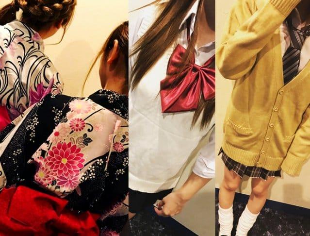 Girl'sBar Lamer<ラメール> 板橋 ガールズバー SHOP GALLERY 3