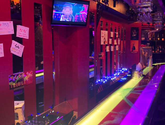 Girls Bar Vanilla<バニラ> 恵比寿 ガールズバー SHOP GALLERY 1