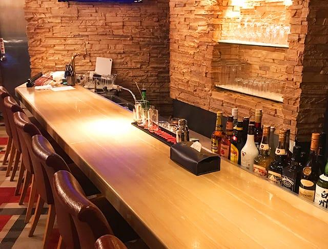 girl's bar ココット 池袋 ガールズバー SHOP GALLERY 5