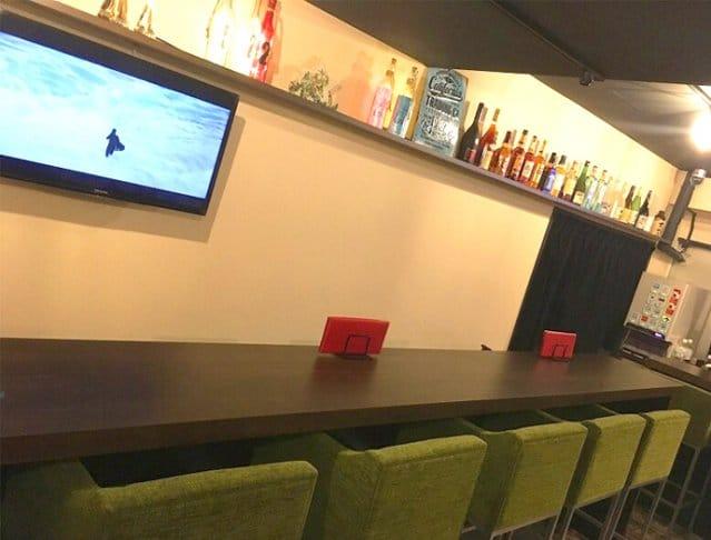 Cafe&Bar 5<ファイブ> 錦糸町 ガールズバー SHOP GALLERY 1