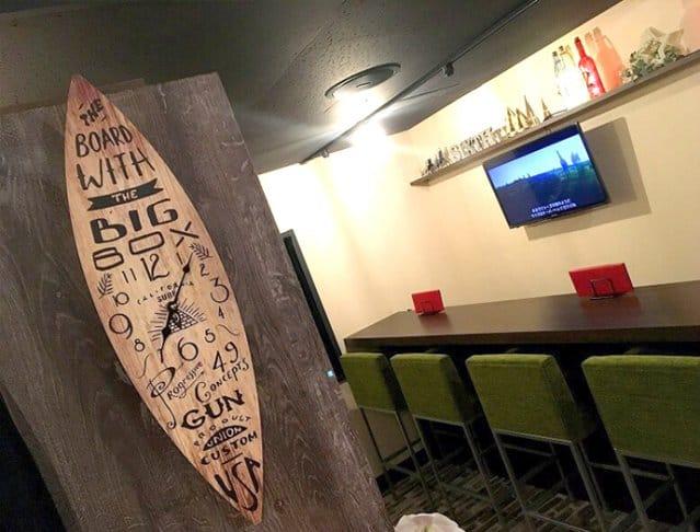 Cafe&Bar 5<ファイブ> 錦糸町 ガールズバー SHOP GALLERY 2