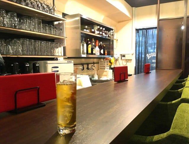 Cafe&Bar 5<ファイブ> 錦糸町 ガールズバー SHOP GALLERY 3