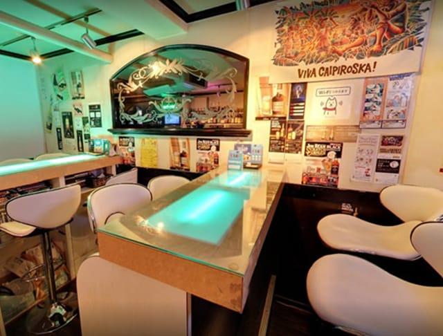 Bar A<エー> 渋谷 ガールズバー SHOP GALLERY 1