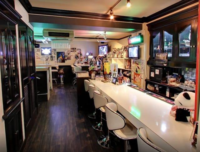 Bar A<エー> 渋谷 ガールズバー SHOP GALLERY 2