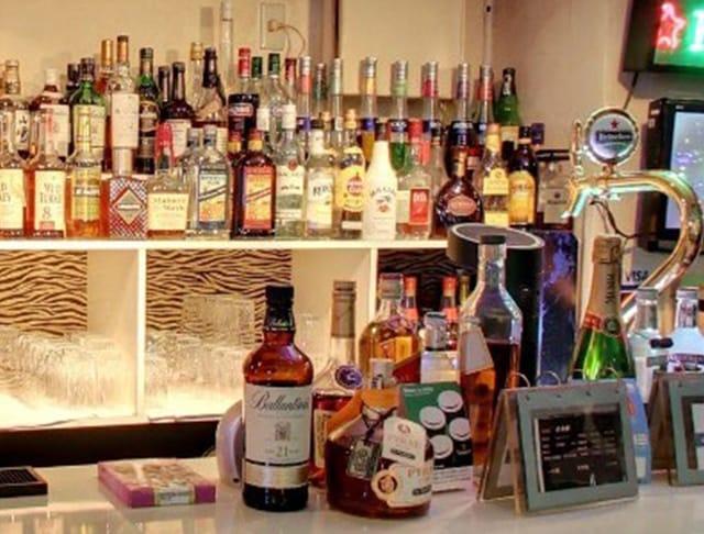 Bar A<エー> 渋谷 ガールズバー SHOP GALLERY 3