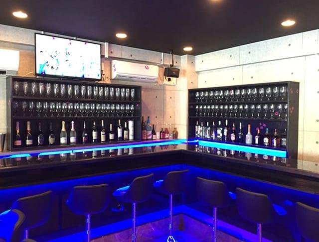girl's bar BAMBINA<バンビーナ> 池袋 ガールズバー SHOP GALLERY 1