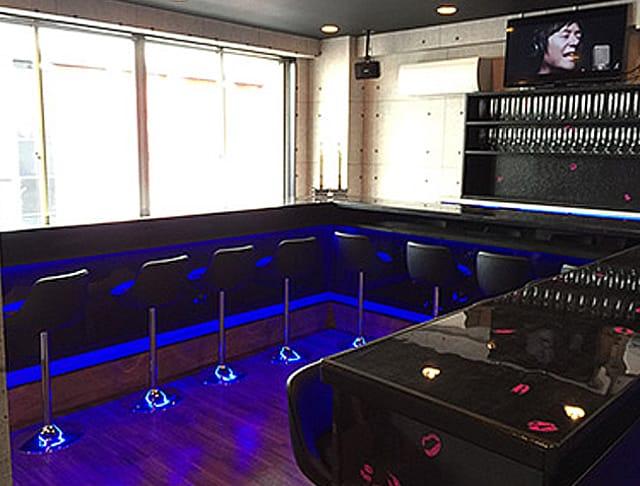 girl's bar BAMBINA<バンビーナ> 池袋 ガールズバー SHOP GALLERY 3