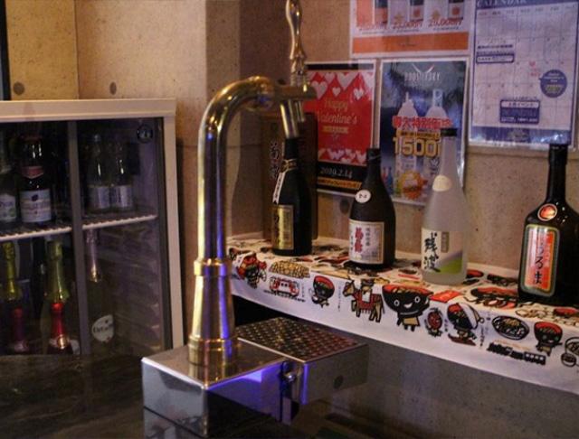 girl's bar BAMBINA<バンビーナ> 池袋 ガールズバー SHOP GALLERY 4