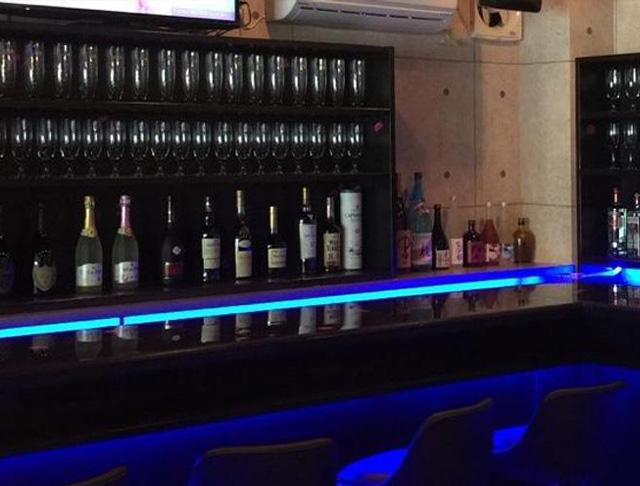 girl's bar BAMBINA<バンビーナ> 池袋 ガールズバー SHOP GALLERY 5