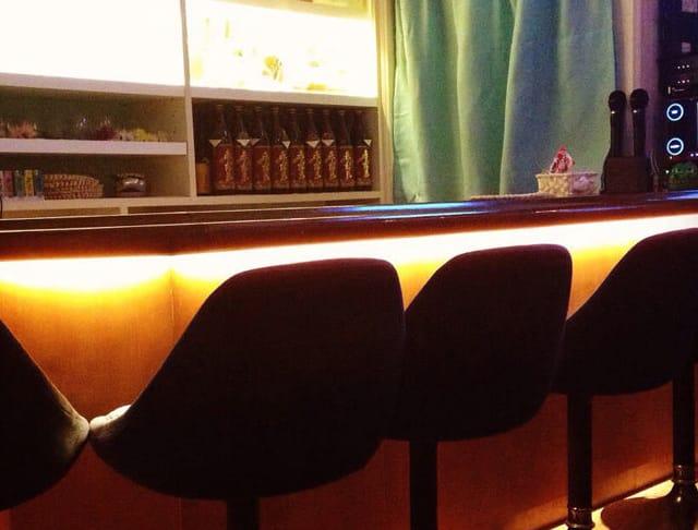 Bar Rabi<ラビ> 歌舞伎町 ガールズバー SHOP GALLERY 1