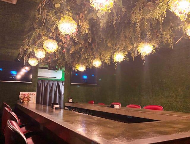 Girl's Bar VERDE<ベルデ> 恵比寿 ガールズバー SHOP GALLERY 2