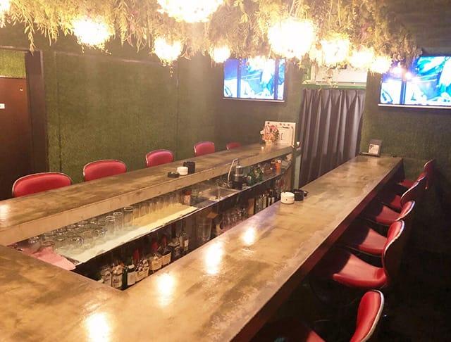 Girl's Bar VERDE<ベルデ> 恵比寿 ガールズバー SHOP GALLERY 4