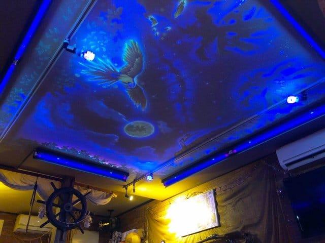 ガールズ海賊船 Perle Corsaire号<ペルルコロセーヤ> 大和 ガールズバー SHOP GALLERY 2