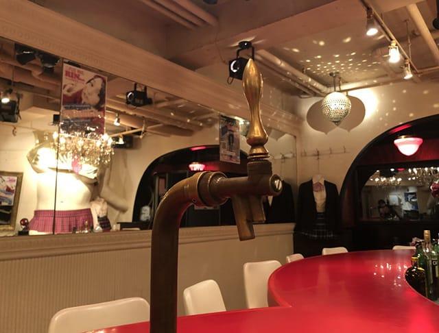 ギャールズBAR 東京る~ず 高円寺 ガールズバー SHOP GALLERY 5