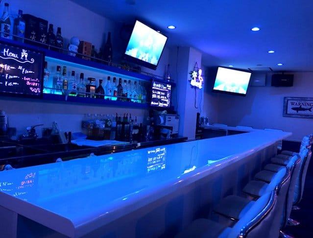 Girl's Bar Blue<ブルー> 歌舞伎町 ガールズバー SHOP GALLERY 3