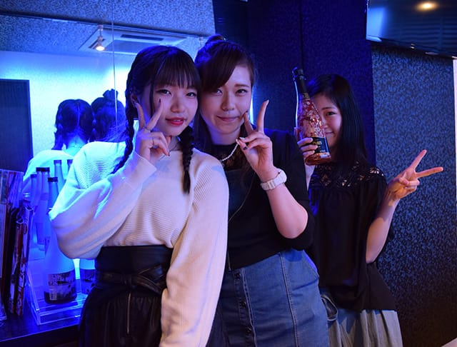 Girl's Bar Cherry's<チェリーズ> 蒲田 ガールズバー SHOP GALLERY 4