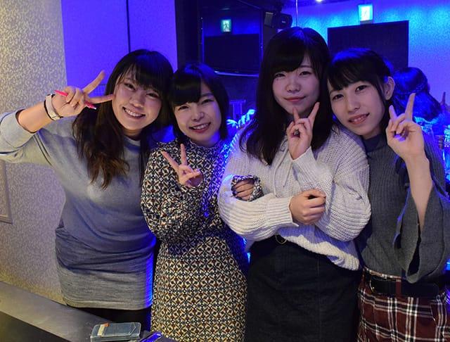 Girl's Bar Cherry's<チェリーズ> 蒲田 ガールズバー SHOP GALLERY 5