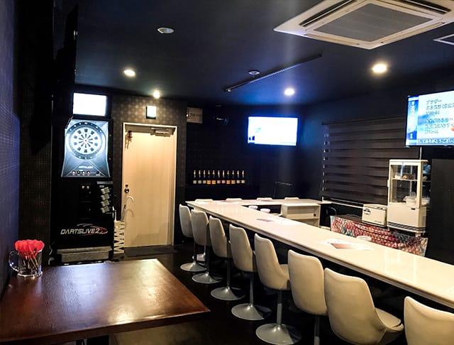 LUNETTA<ルネッタ> 中野 ガールズバー SHOP GALLERY 3