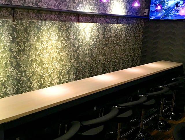 Girl's Bar L'ECRIN<レクラン> 荻窪 ガールズバー SHOP GALLERY 3