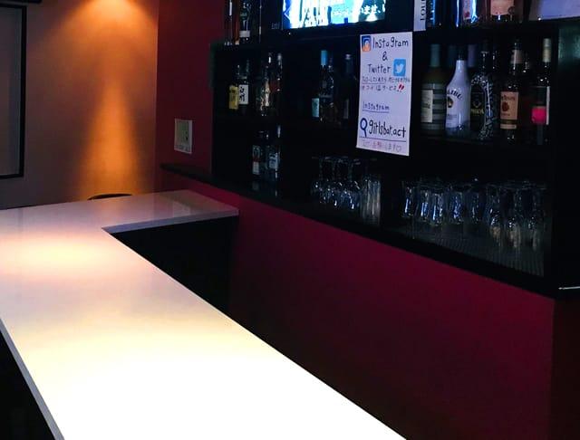 Girls Bar アリス 松戸 ガールズバー SHOP GALLERY 1
