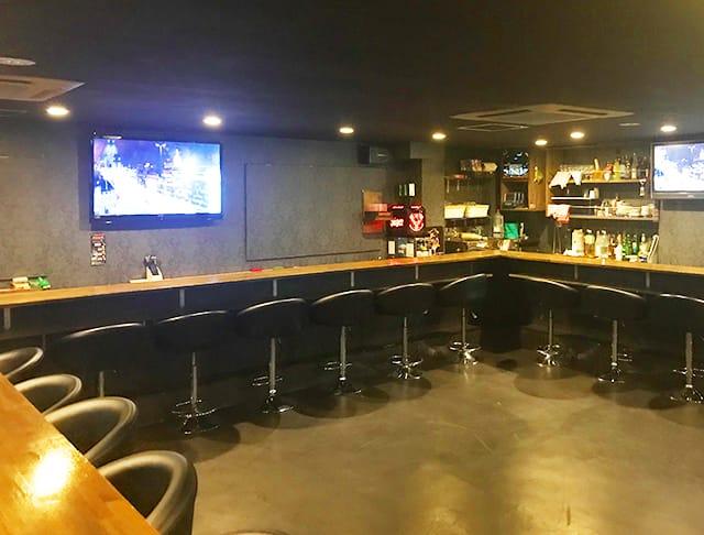 Girl's Bar CANTERA<カンテラ> 吉祥寺 ガールズバー SHOP GALLERY 1