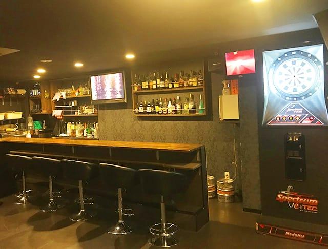 Girl's Bar CANTERA<カンテラ> 吉祥寺 ガールズバー SHOP GALLERY 2