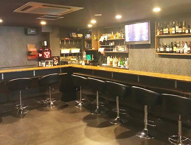 Girl's Bar CANTERA<カンテラ> 吉祥寺 ガールズバー SHOP GALLERY 3