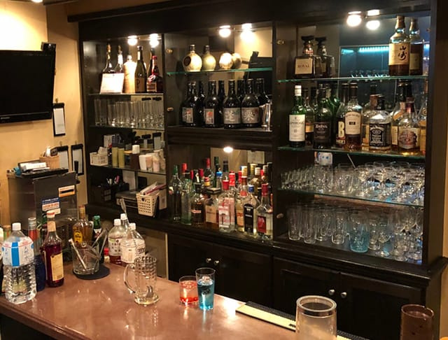 Bar noche<ノーチェ> 池袋 ガールズバー SHOP GALLERY 1