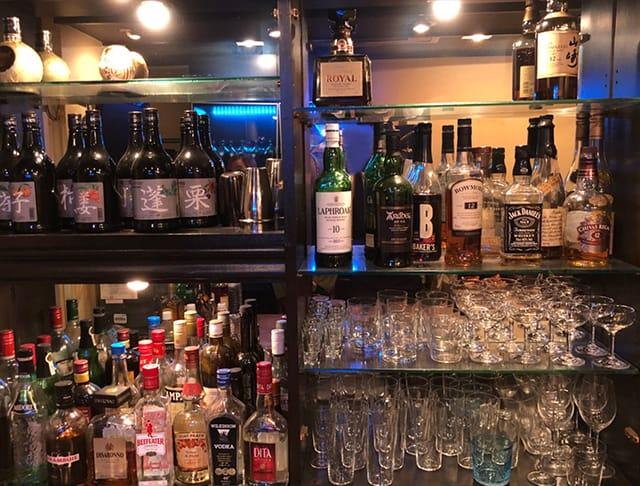 Bar noche<ノーチェ> 池袋 ガールズバー SHOP GALLERY 2