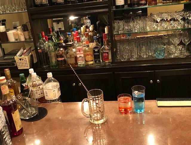 Bar noche<ノーチェ> 池袋 ガールズバー SHOP GALLERY 3