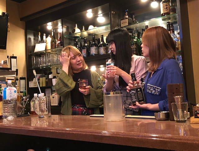 Bar noche<ノーチェ> 池袋 ガールズバー SHOP GALLERY 5