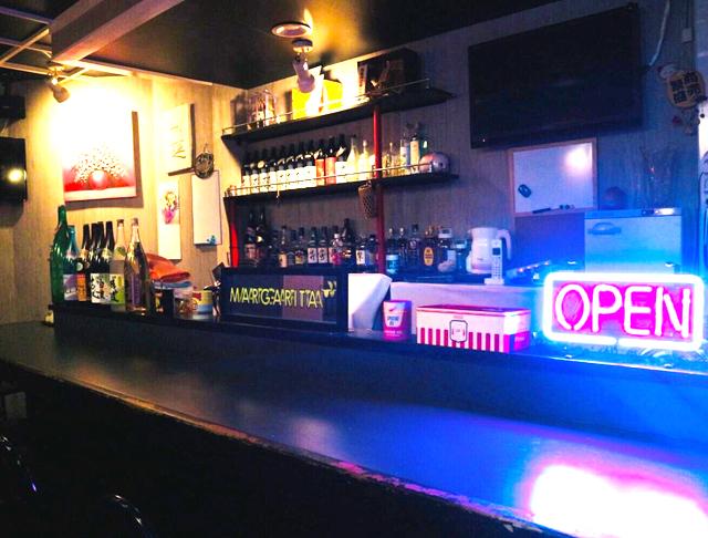 Girl's Bar 桜蓮<オウレン> 新橋 ガールズバー SHOP GALLERY 1