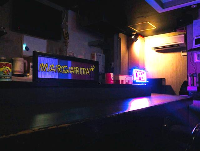 Girl's Bar 桜蓮<オウレン> 新橋 ガールズバー SHOP GALLERY 2