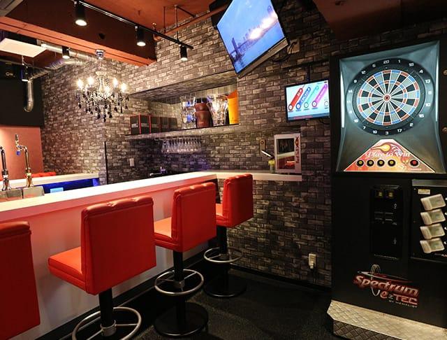 Girl's Bar Lovin'<ラヴィン> 歌舞伎町 ガールズバー SHOP GALLERY 3