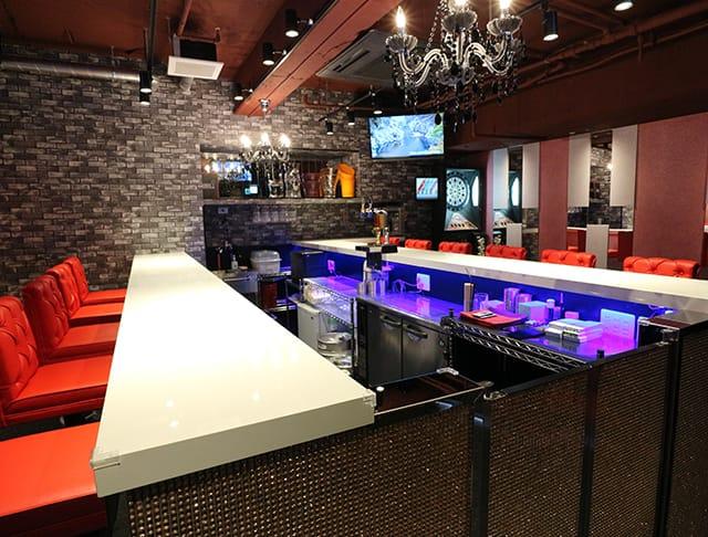 Girl's Bar Lovin'<ラヴィン> 歌舞伎町 ガールズバー SHOP GALLERY 4
