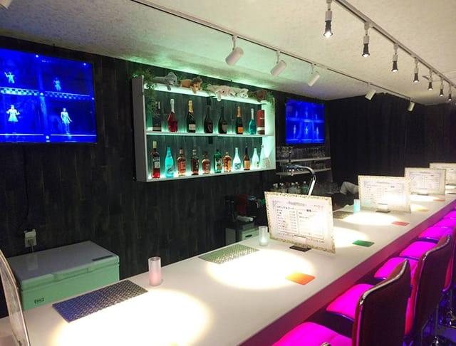Girl's Bar TWINKLE<トゥインクル> 上福岡 ガールズバー SHOP GALLERY 2